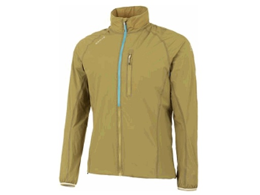 Herren Softshell Jacke R'ADYS R3 x-light insulated ecru olive (S)